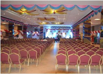 image of Banquet Hall at Dee Cee Manor ac banquet hall at t-nagar, chennai
