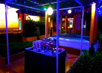 image of Delhi Dhaba at ECR ac banquet hall at east-coast-road, chennai