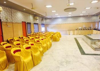 image of Banquet Hall at Fazari ac banquet hall at chromepet, chennai