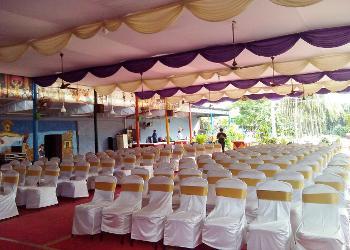 image of Food Village ac banquet hall at east-coast-road, chennai