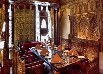 Antique Bazaar Restaurant