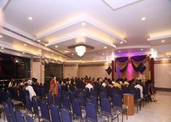 image of GK Kolathur mini-party-hall-for-rent-venues ,chennai