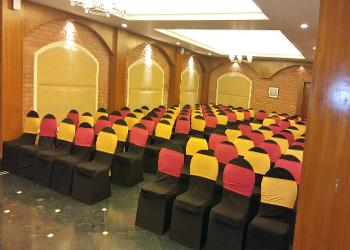 image of Golden Gate Banquet at SFO ac banquet hall at jayanagar, bengaluru