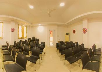 image of Grand Sweets Party Hall Velachery ac banquet hall at velachery, chennai