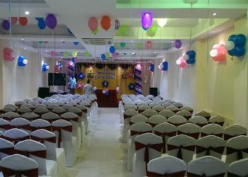 image of Grand Treat ac banquet hall at valasaravakkam, chennai