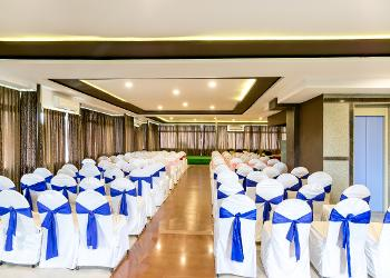 image of Horizon Banquet Hall at Octave Hotel JP Nagar ac banquet hall at jp-nagar, bangalore