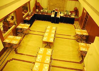 image of Hotel Chandra Park Party Hall ac banquet hall at egmore, chennai