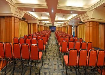 image of Gokulam Park Party Hall ac banquet hall at ashok-nagar, chennai