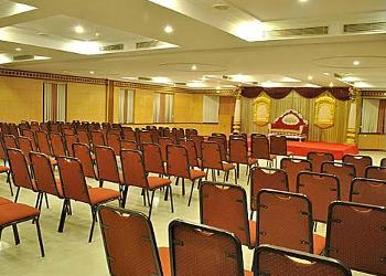 image of Hotel Grand Palace Chromepet Party Hall ac banquet hall at chromepet, chennai