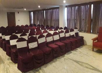 image of Emerald Banquet at HLP ac banquet hall at omr-road, chennai