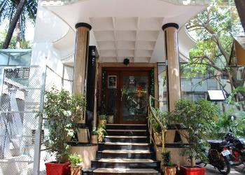 image of Banquet Hall at Hotel Pai Viceroy Jayanagar ac banquet hall at jayanagar, bangalore
