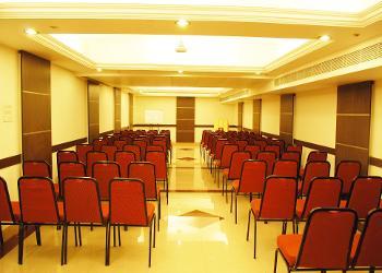 image of Hotel Pandian ac banquet hall at egmore, chennai