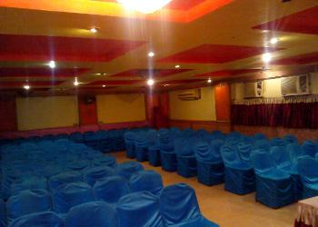 image of Hotel Pentagon Party Hall Anna Nagar ac banquet hall at anna-nagar, chennai