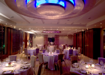 image of Banquet Hall at Hyatt M G Road ac banquet hall at mg-road, bangalore