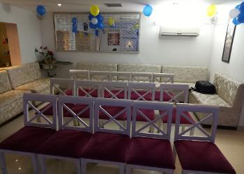 image of Kaaraikudi Amaravathi ac banquet hall at mylapore, chennai