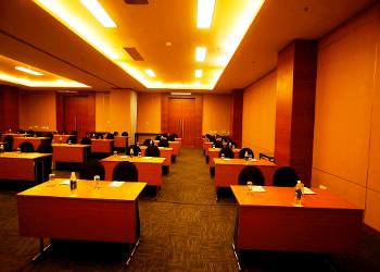 image of Banquet Hall at Keys Whitefield ac banquet hall at whitefield, bangalore