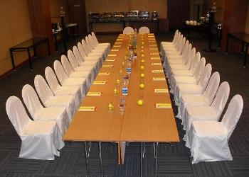 image of Chamber Banquet Hall at Keys Ecity ac banquet hall at electronics-city, bengaluru