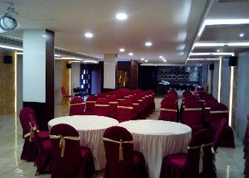 image of Khayal Zaitoon ac banquet hall at indiranagar, bengaluru