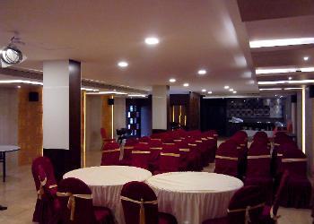 image of Khayal Zaitoon ac banquet hall at indiranagar, bengaluru