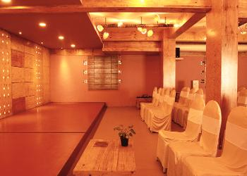 Image of Kudala Sangama Banquet Hall at The Green Path Malleshwaram