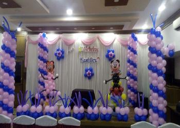 image of La Castle Party Hall Anna Nagar ac banquet hall at anna-nagar, chennai