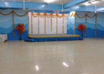 image of Lalitha Party Hall Jayanagar ac banquet hall at jayanagar, bangalore