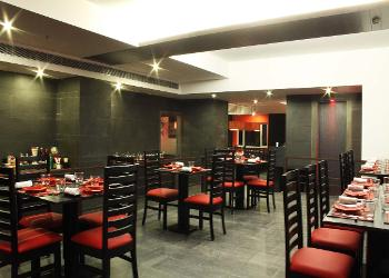 Image of Banquet Hall at Lemon Tree Hotel Electronics City