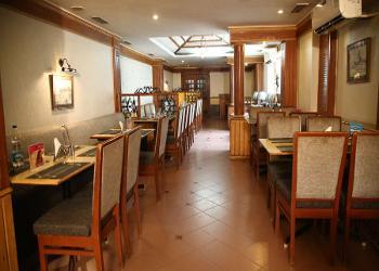image of Liberty Park Hotel Party Hall ac banquet hall at kodambakkam, chennai