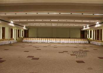 image of Banquet Hall at MLR outdoor-banquet-halls-and-reception-venues ,bengaluru