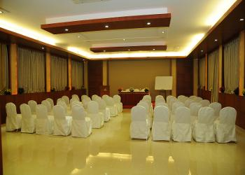 Golden Banquet Hall