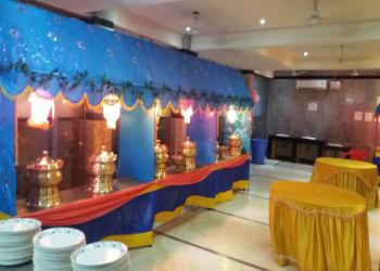 image of Mala Inn CIT ac banquet hall at saidapet, chennai