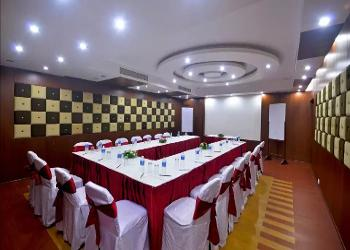 image of Marigold Banquet at Paraag ac banquet hall at cunnigham-road, bengaluru
