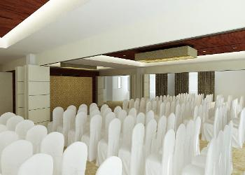 image of Mirth Banquet Hall Anna Nagar ac banquet hall at anna-nagar, chennai