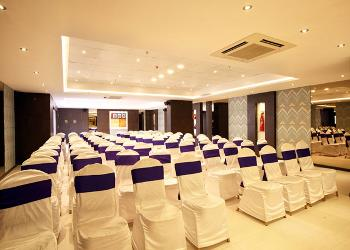 image of Banquet Hall at Octave Hotel Sarjapur Road ac banquet hall at sarjapur-road, bangalore