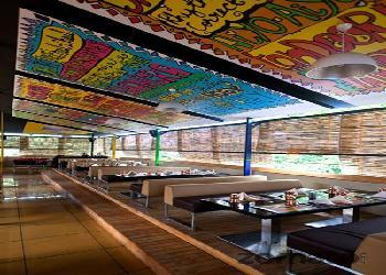 image of Oye Amritsar 80 ft road ac banquet hall at indiranagar, bengaluru