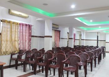 image of PSB Mini Hall Anna Nagar ac banquet hall at anna-nagar, chennai