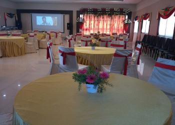 image of Palmshore Ashok Nagar ac banquet hall at ashok-nagar, chennai