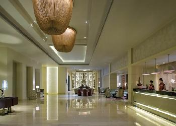 Image of Banquet Hall at Park Plaza Marathahalli
