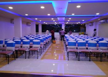 image of R2 ac banquet hall at thoraipakkam, chennai