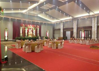 image of Royal Orchid Elaan Convention Centre Yelahanka ac banquet hall at yelahanka, bangalore