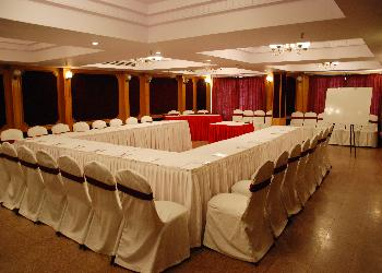 image of Banquet Hall at Ramanashree Richmond Road ac banquet hall at richmond-road, bangalore