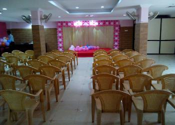 image of Regale AC ac banquet hall at velachery, chennai