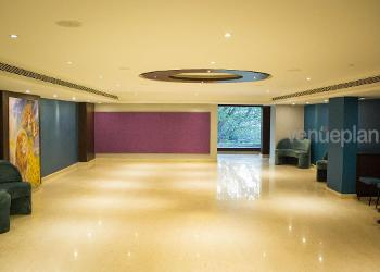 image of Rendezvous Party Hall Indiranagar ac banquet hall at indiranagar, bangalore
