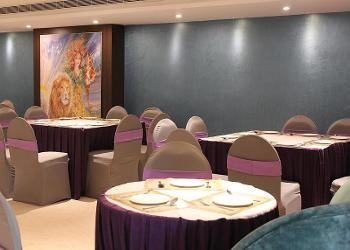 image of Rendezvous Party Hall Indiranagar ac banquet hall at indiranagar, bangalore