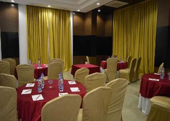 image of Banquet Hall at The Royal Comfort Jayanagar ac banquet hall at jayanagar, bangalore