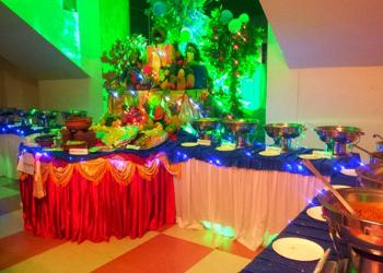 Venue Buffet