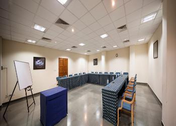 Joel Seminar Hall