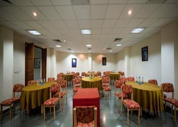 Mysore Seminar Hall