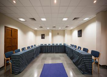 Rudra Seminar Hall