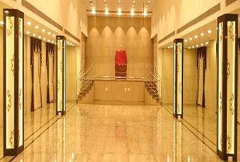 image of SGR Mahal Mini Hall Medavakkam ac banquet hall at medavakkam, chennai